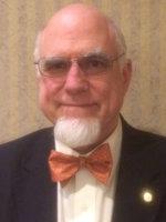 Craig Roberts Scott, MA, CG, FUGA